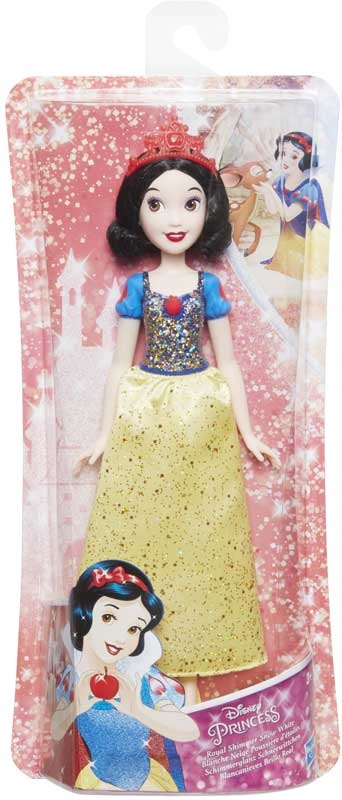 Wholesalers of Disney Princess Shimmer Snow White toys