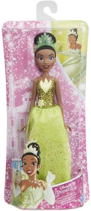 Wholesalers of Disney Princess Shimmer Tiana toys