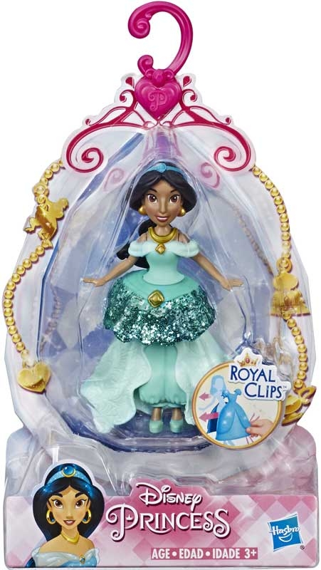 Disney Princess Small Doll Ast Wholesale