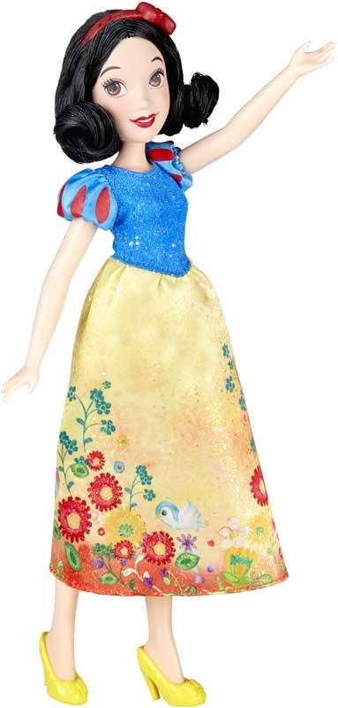 Disney Princess Snow White Royal Shimmer Fashion Doll Wholesale