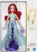Wholesalers of Disney Princess Style Series Ariel toys image