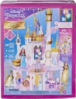 Wholesalers of Disney Princess Ultimate Celebration Castle toys Tmb
