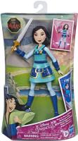 Wholesalers of Disney Princess Warrior Moves Mulan toys image