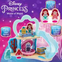Wholesalers of Disney Princess Wooden Ariels Undersea Grotto toys image 4