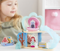 Wholesalers of Disney Princess Wooden Ariels Undersea Grotto toys image 5