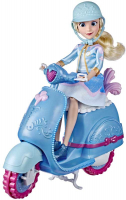 Wholesalers of Disney Priness Comfy Cinderella Sweet Scooter toys image 3