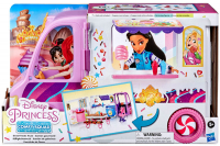 Wholesalers of Disney Priness Comfy Sweet Treats Truck toys image