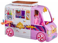 Wholesalers of Disney Priness Comfy Sweet Treats Truck toys image 2