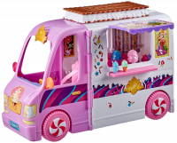 Wholesalers of Disney Priness Comfy Sweet Treats Truck toys image 3