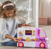 Wholesalers of Disney Priness Comfy Sweet Treats Truck toys image 5