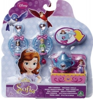 Wholesalers of Disney Sofia The First Ring And Earings toys image