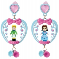 Wholesalers of Disney Sofia The First Ring And Earings toys image 3