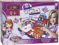 Wholesalers of Disney Sofia The First Royal Prep Academy Backpack toys image