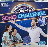 Wholesalers of Disney Song Challenge toys Tmb