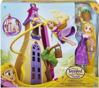 Wholesalers of Disney Tangled Swinging Locks Castle toys image