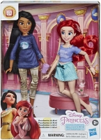 Wholesalers of Disney Wir Princess Ast A toys Tmb