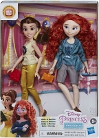 Wholesalers of Disney Wir Princess Ast A toys image 3