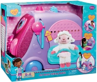 Wholesalers of Doc Mcstuffins Get Better Talking Doc Mobile Clinic toys image