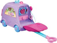 Wholesalers of Doc Mcstuffins Get Better Talking Mobile toys image 2