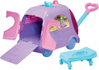 Wholesalers of Doc Mcstuffins Get Better Talking Mobile toys image 3