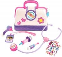 Wholesalers of Doc Mcstuffins Toy Hospital Bag Set toys image 2