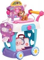 Wholesalers of Doc Mcstuffins Toy Hospital Care Cart toys image 2