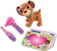 Wholesalers of Doc Mcstuffins Toy Hospital Care Cart toys image 3
