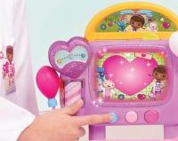 Wholesalers of Doc Mcstuffins Toy Hospital Care Cart toys image 4