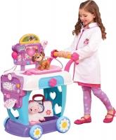 Wholesalers of Doc Mcstuffins Toy Hospital Care Cart toys image 5