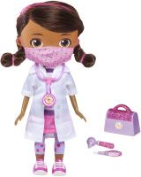 Wholesalers of Doc Mcstuffins Wash Your Hands Doc Doll toys image 2