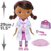 Wholesalers of Doc Mcstuffins Wash Your Hands Doc Doll toys image 3