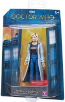Wholesalers of Doctor Who 5 Inch 13th Doctor Action Figure toys image