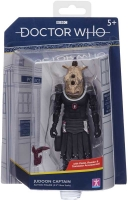 Wholesalers of Doctor Who Judoon Captain 5 Inch Action Figure toys image