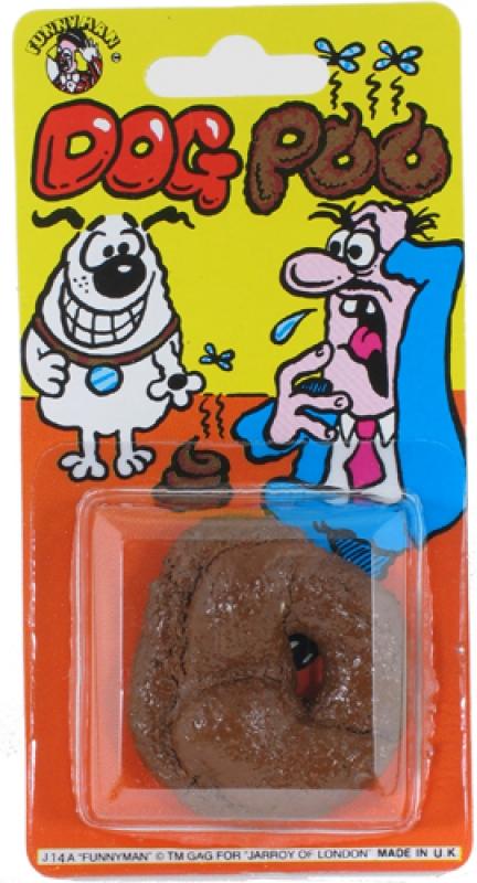 Wholesalers of Dog Poo toys