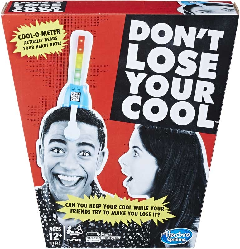 Wholesalers of Dont Lose Your Cool toys