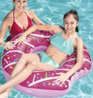 Wholesalers of Donut Swim Tube toys image 3