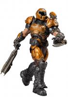 Wholesalers of Doom W2 7 Inch Doom Slayer - Phobos toys image 2