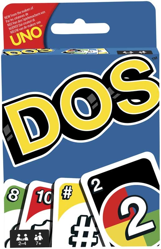 Wholesalers of Dos toys