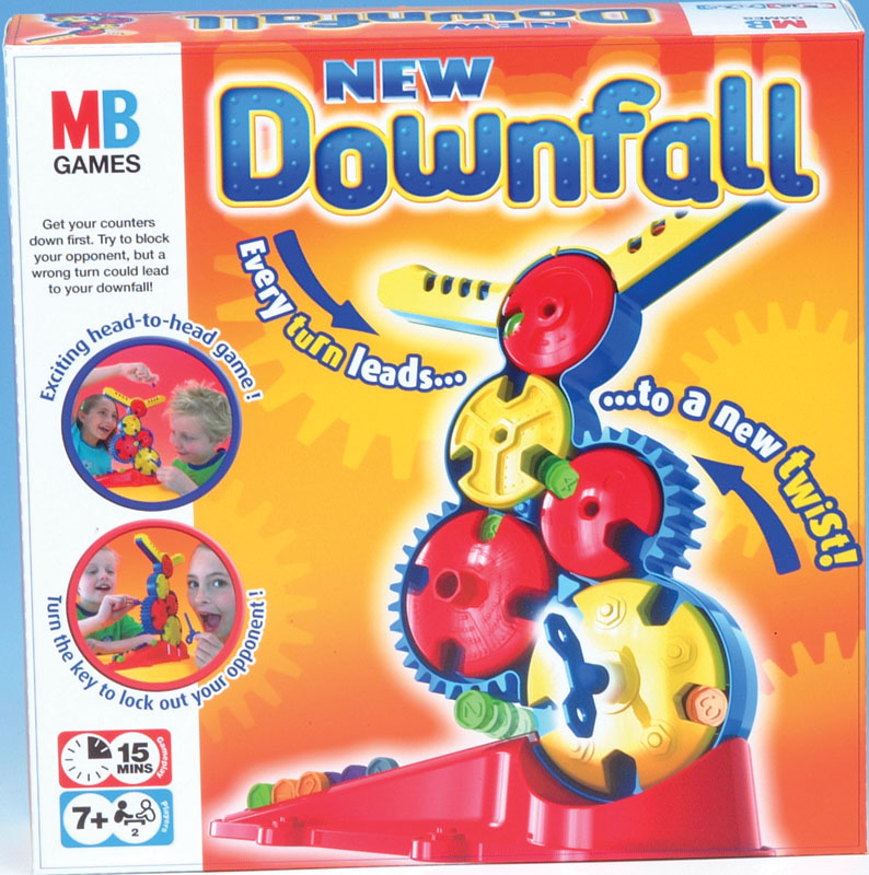 Wholesalers of Downfall Machine toys
