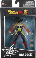 Wholesalers of Dragon Ball Bardock toys image