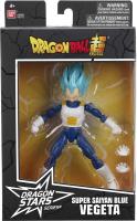 Wholesalers of Dragon Ball Blue Vegeta V2 toys image