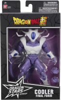 Wholesalers of Dragon Ball Cooler Final Form toys image