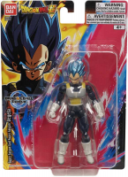 Wholesalers of Dragon Ball Db Evolve Action Figure Blue Vegeta toys image