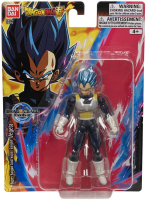 Wholesalers of Dragon Ball Db Evolve Action Figures Asst toys image 2