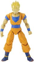 Wholesalers of Dragon Ball Dragon Stars Super Saiya Gohan toys image 2