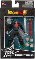 Wholesalers of Dragon Ball Dragon Stars Super Trunks toys image