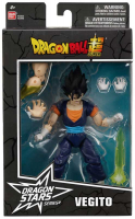 Wholesalers of Dragon Ball Dragon Stars Vegito toys image