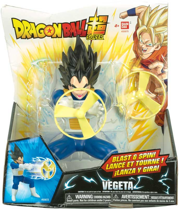 Wholesalers of Dragon Ball Final Attack Figure Asst toys