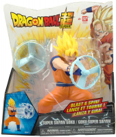Wholesalers of Dragon Ball Final Attack Figure Asst toys image 2