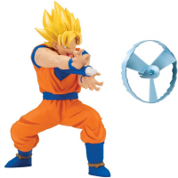Wholesalers of Dragon Ball Final Attack Figure Asst toys image 4